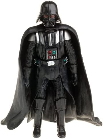 Amazon Com Hasbro Star Wars E3 Df06 Darth Vader Toys Games