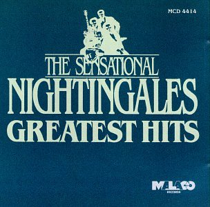 The Sensational Nightingales - Greatest Hits