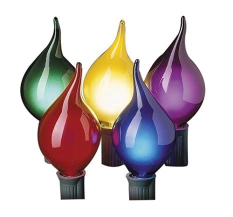 Teardrop Christmas Lights.Amazon Com Bethlehem Lighting Gki Indoor Outdoor Holiday
