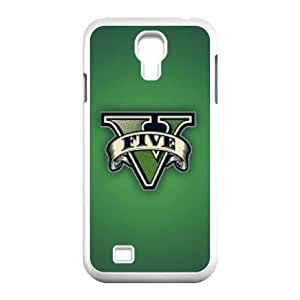 Grand Theft Auto For Samsung Galaxy S4 I9500 Csae protection phone Case FXU320924