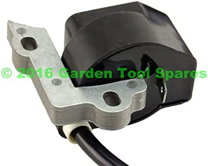 NEW IGNITION COIL MODULE MCCULLOCH POULAN CHAINSAW STRIMMER 575535201 576127401