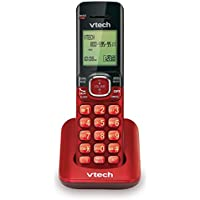 VTech CS6509-16 Accessory Handset With Caller ID/Call Waiting (requires a CS6519, CS6528 or CS6529 series phone to operate)