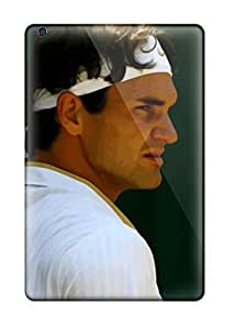 Special Jacob Gordon Skin Case Cover For Ipad Mini/mini 2, Popular Roger Federer Phone Case