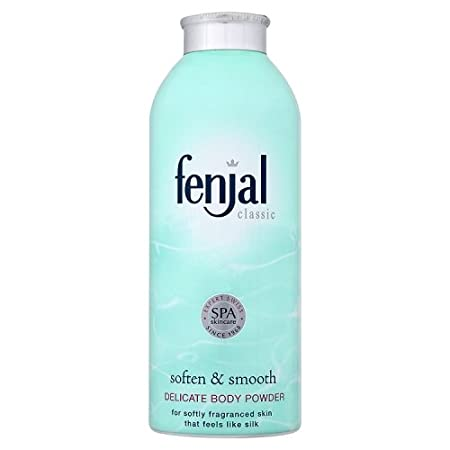 Fenjal Classic Delicate Body Powder/Krperpuder 100g 190028