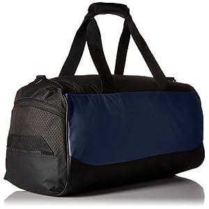 adidas Team Issue Duffel Bag, Collegiate Navy, Medium
