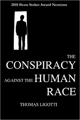 Amazon com: The Conspiracy against the Human Race: A Contrivance of