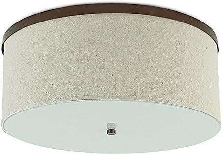 GQLB Luz de techo restaurante salón dormitorio luces luces ...
