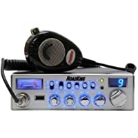 Road King RK5640 CB Radio with USB Charging Port