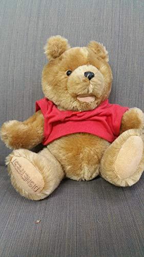 (Disney Fest Official Souvenir Winnie the Pooh by Hermann Bears 53/500 German)
