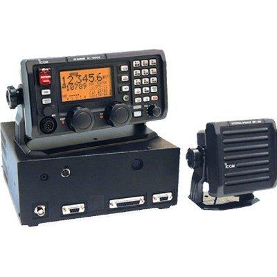 ICOM M802 11 Modular Single Side Band Radio by Icom