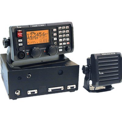 ICOM M802 11 Modular Single Side Band Radio ()