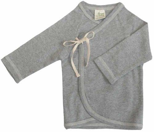 Nature Baby Organic Cotton Kimono Jacket
