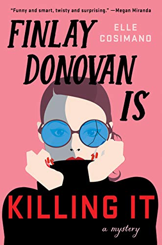 Book Cover: Finlay Donovan Is Killing It