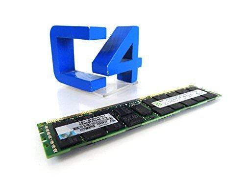 Hp Rdimm Memory - HP 16GB PC3-12800 DDR3-1600 2Rx4 1.5v ECC Registered RDIMM (HP PN# 672612-081)