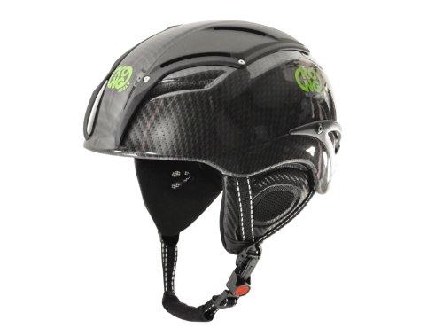 Kong Kosmos Full Helmet Black L/XL