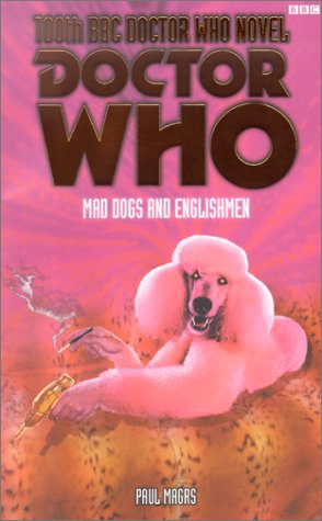 Doctor Who: Mad Dogs and Englishmen (Doctor Who (BBC))