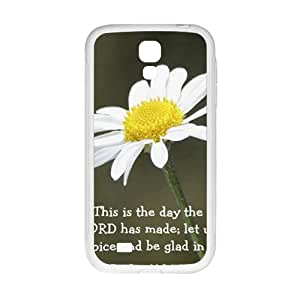 this is the day the lord has made Phone Case for Samsung Galaxy S4