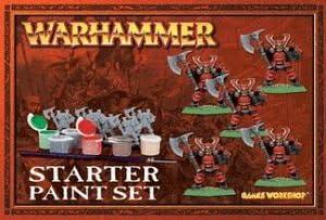 Caja Pinturas Warhammer Worksh: Amazon.es: Juguetes y juegos