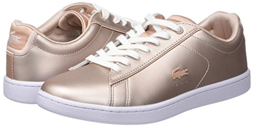 Lacoste Carnaby EVO 118 7 Womens Trainers