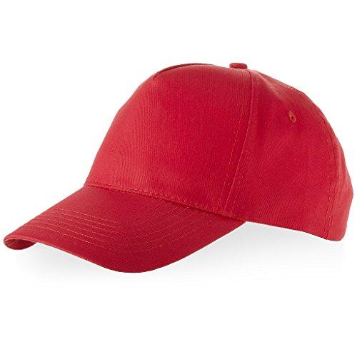 hombre US de Rosso para Basic Gorra béisbol OxxXCqAZw