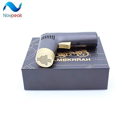 Power Gas Burner With New Design 2019, Hotest Portable Mini Usb Power Incense Burner Aromatherapy - Islamic Incense Burner, Incense Lighter, Powered Incense, Charcoal Incense Burner Vintage Brass