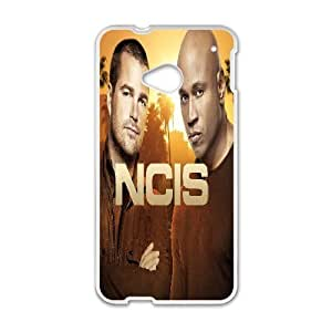 Customised Case Ncis For HTC One M7 Q5A2112322