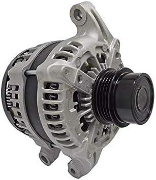 Alternator For Lincoln MKZ 2.0L 2013 2014 2015 MKC 2.0L 2015