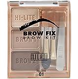 Milani Brow Fix Kit - Light
