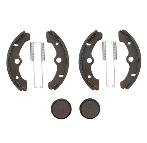 Most bought Drum Brakes