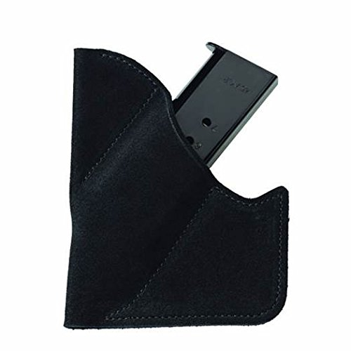 Galco Pocket Magazine Carrier,Black,Ambidextrous