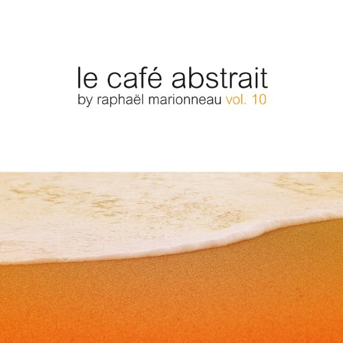 Le café abstrait by Raphaël Ma...