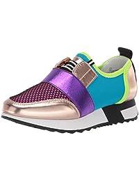 Steve Madden JANTICS Zapatillas de Deporte Exterior para Niñas