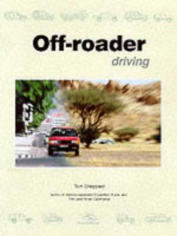 Off Roader Driving