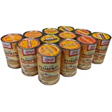 PACK OF 12 - Libby's 100% Pure Pumpkin 15 oz. Can