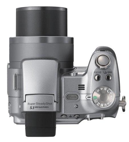 amazon com sony cybershot dsch1 5 1mp digital camera with 12x rh amazon com Sony DSC- W100 Sony DSC- F828
