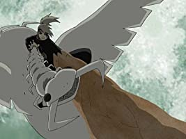 Naruto Shippuden, Staffel 1: Rettung des Kazekage Gaara ...