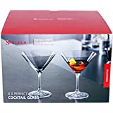 Conj. 4 Taças Martini 165Ml Perfect Spiegelau