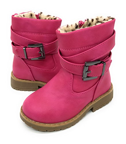Motorcycle Winter Boots - 8