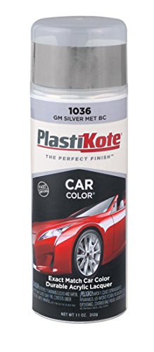 Chevrolet Caprice Base (PlastiKote 1037 GM Victory Red Base Coat Automotive Touch-Up Paint - 11 oz.)