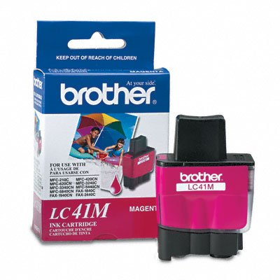 brother lc41m - 3