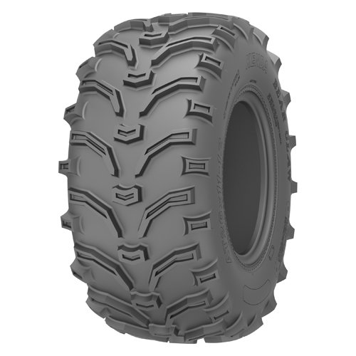 Kenda K299 Bear Claw ATV Bias Tire - 22x7.00-11