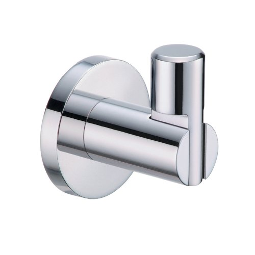 Gatco 4055A Elevate Double Robe Hook, Chrome best