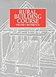 Rural Building Course, Tool Staff and ITP Staff, 1853395536