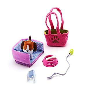 Lottie Doll Biscuit The Beagle Accessory Set