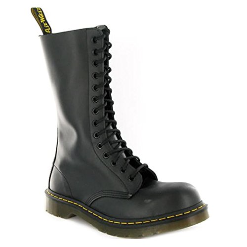 Dr. Martens 1940 Boot,Black Fine Haircell,5 UK/M 6- W 7 M US