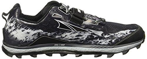 Altra Konge Mt Trail Running Shoe - Mens Grå Skygge