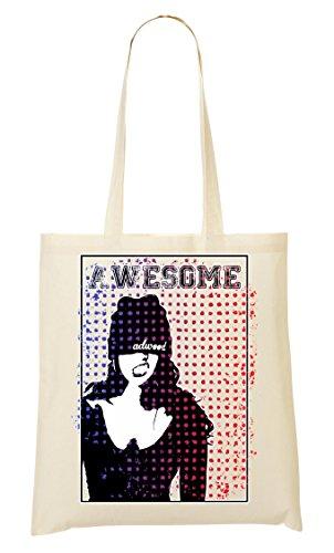 Adwood Girl Bolso Compra La De Dots Awesome De Bolsa Mano Style ShutUp twC1qU