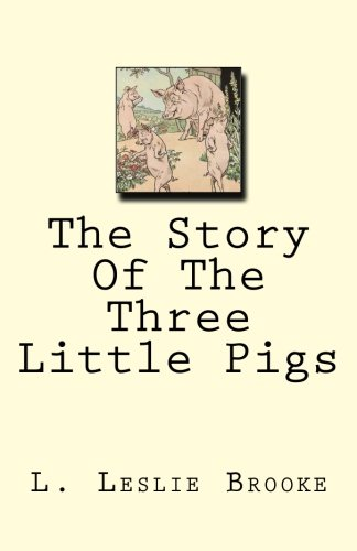 Download The Story Of The Three Little Pigs pdf epub