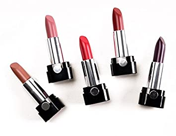1b0436162a0e Image Unavailable. Image not available for. Color  Marc Jacobs Up All Night  6 Piece Lipstick Lip Creme ...
