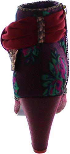 Poetic License Sidewalk, Damen Stiefel & Stiefeletten  rosa rose